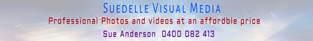 Suedelle Visual Media logoB
